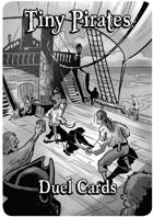 Tiny Pirates: Duel Deck