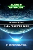The Grey Men: Alien Resource Guide