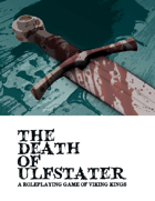 Death of Ulfstater