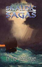 Skaldic Sagas: Heroic Journeys in the Viking Age