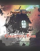 Lost in the Fantasy World: Creativity Book
