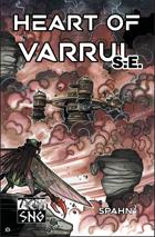 Heart of Varrul: Special Edition