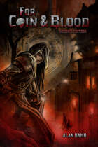 For Coin & Blood 2e Adventure Pack