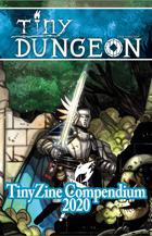 TinyZine Compendium - 2020