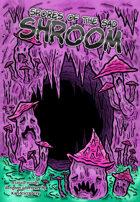 Spores of the Sad Shroom
