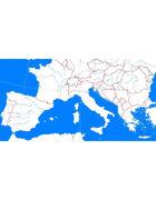 Shipwreck -Ship detail sheets 7 - Southern Europe