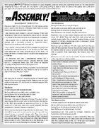 Light City: The Assembly