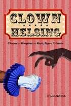 Clown Helsing