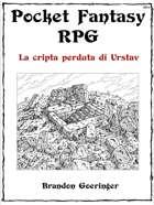 La cripta perduta di Urstav
