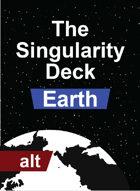 The Singularity Deck - Earth Full Set (alt)