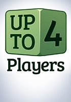 Up to Four Players