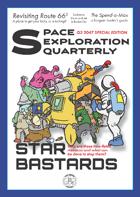 Space Exploration Quarterly