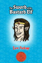The Sword of the Bastard Elf Care Package
