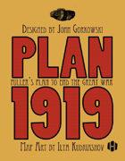 Plan 1919