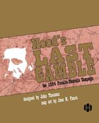 Hood's Last Gamble