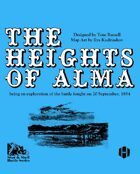 The Heights of Alma