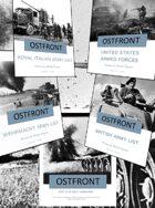 Ostfront - Axis Vs Allies PDF [BUNDLE]
