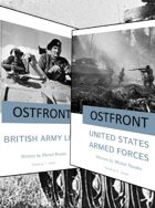 Allied Forces Printed Books [BUNDLE]