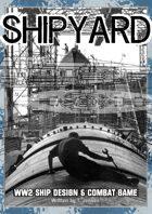 Shipyard (WW2 Ship Design & Combat)