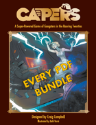 Every CAPERS PDF [BUNDLE]