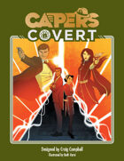 CAPERS Covert