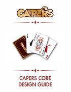 CAPERS Core Design Guide