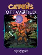 CAPERS Offworld