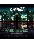 City of Mist: Soundtrack