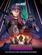 City of Mist Case: The Furnace
