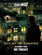 City of Mist - Jack and the Beanstalk