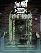 Heritage Themebook