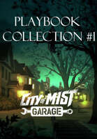 Playbook collection #1
