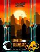 Fight or Flight - Seasons of Change Series