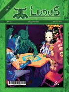 Ludus: revista sobre juegos de rol, mesa, wargames y más