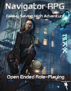 Navigator RPG