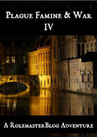 Plague, Famine & War IV - RMC/RMFRP Compatible