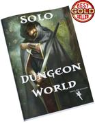 Solo Dungeon World