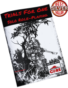 Trials for One - Solo Roleplaying ICRPG