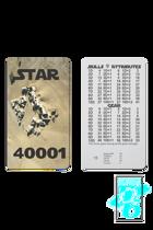 Star 40001 Oracle Deck