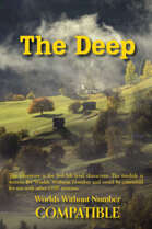 The Deep - A Worlds Without Number Compatible Adventure