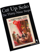 Cut Up Solo The Thirty-Nine Steps