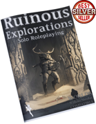 Worlds Without Number Solo Rules Supplement