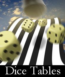 Random Tables