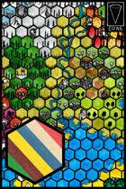 Hex Kit + 4 Tile Sets (Collection)