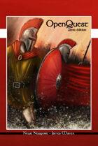 Openquest 2e édition en français