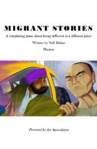 Migrant Stories: Playtest