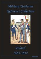Poland Military Uniforms Reference Collection