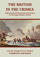 The British In The Crimea: Maps & Book [BUNDLE]