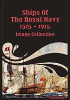 Ships Of The Royal Navy