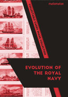 The Evolution Of The Royal Navy Collectable Cards Image Collection